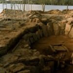 Cnip wheelhouse excavation