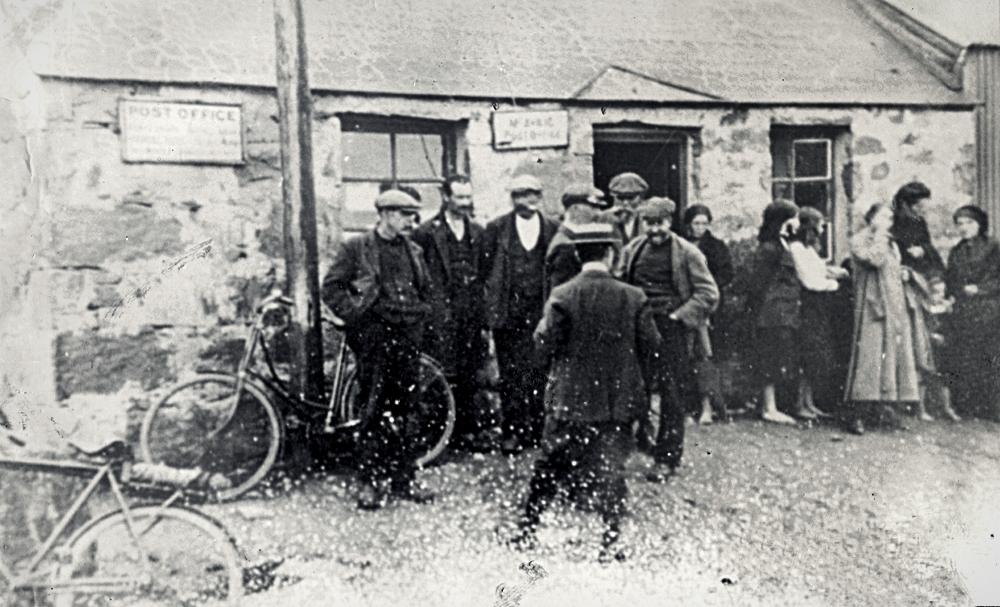 Miavaig PO, 1911