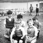 Mangersta School 1958