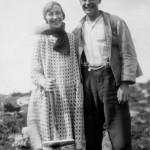 Katie Ann Morrison & William Maclennan
