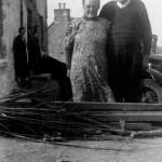 Murdo Matheson & Catherine Mackenzie
