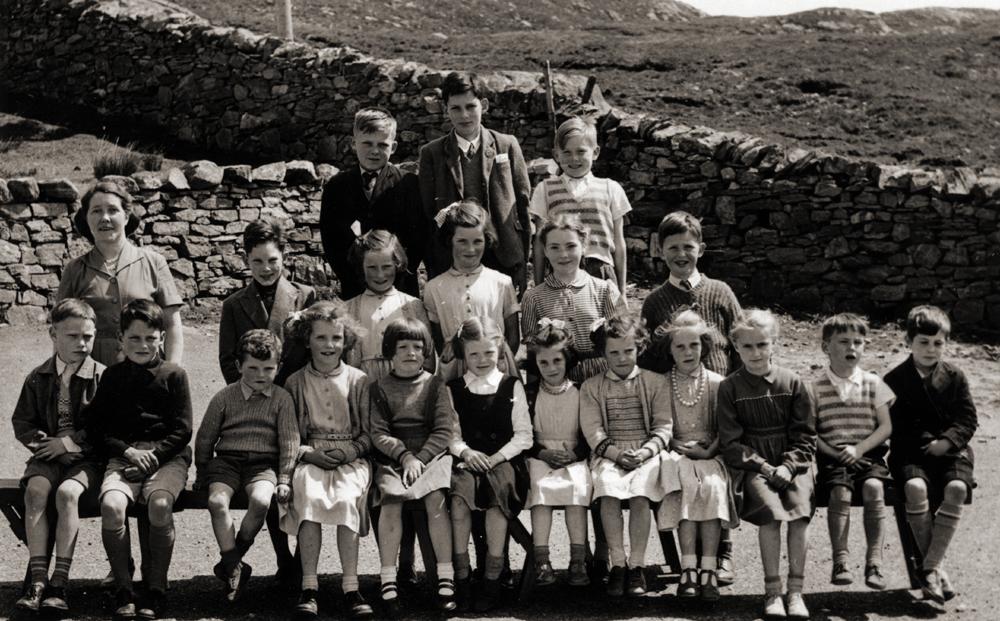 Lochcroistean 1958