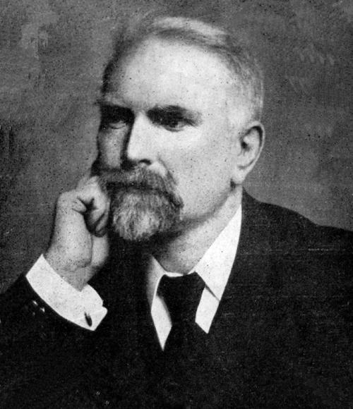 Donald Maciver