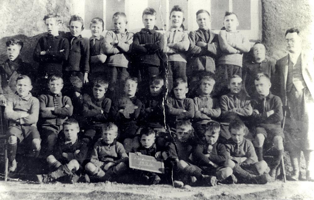 Lochcroistean 1934