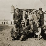 Summer Outing, 1920s