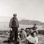 The Geshader Road Crew