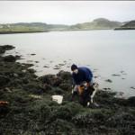 On Loch Roag