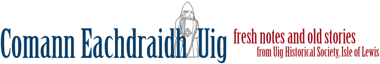 Comann Eachdraidh Uig