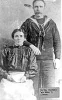 Donald and Mary Buchanan
