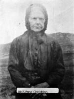 Anna Cheidhinn