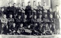 Lochcroistean School