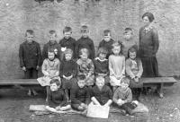 Valtos School 1923