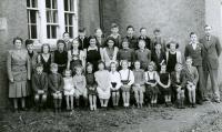 Valtos School1952