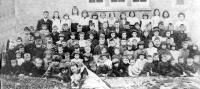 Valtos School 1904