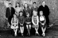 Crowlista School ca1950
