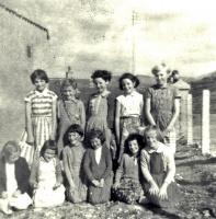 Mangersta School