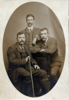 Mackenzie Brothers