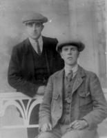 Dummy and Iain Taggaidh