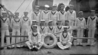 HMS Carmania