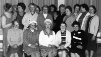 Ladies of Uig