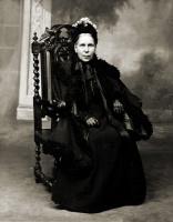 A Mangersta Lady